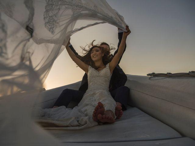 Il matrimonio di Nick e Mani a Positano, Salerno 135