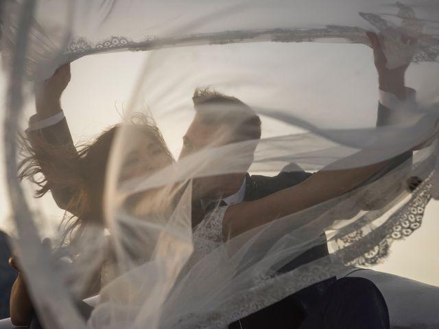 Il matrimonio di Nick e Mani a Positano, Salerno 145