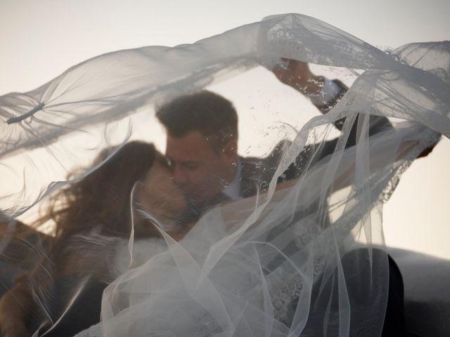 Il matrimonio di Nick e Mani a Positano, Salerno 146