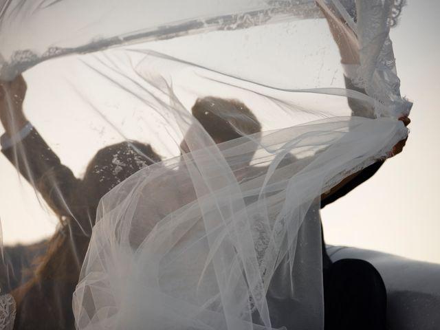 Il matrimonio di Nick e Mani a Positano, Salerno 147