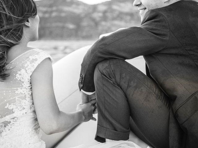 Il matrimonio di Nick e Mani a Positano, Salerno 148