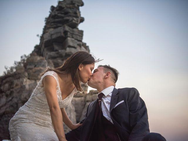 Il matrimonio di Nick e Mani a Positano, Salerno 152