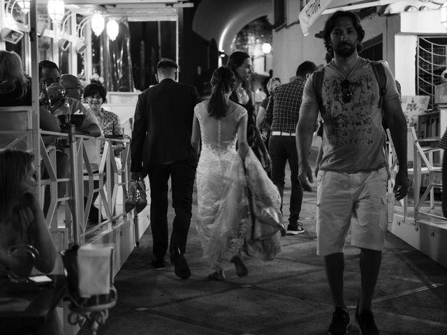 Il matrimonio di Nick e Mani a Positano, Salerno 161