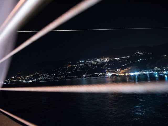 Il matrimonio di Nick e Mani a Positano, Salerno 166