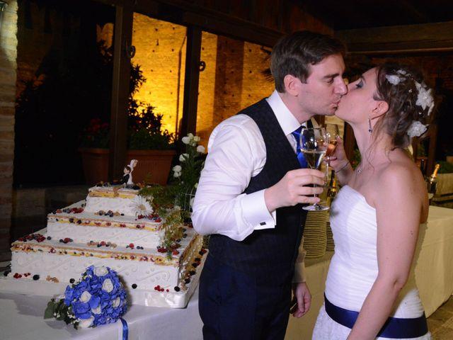 Le nozze di Barbara e Denis