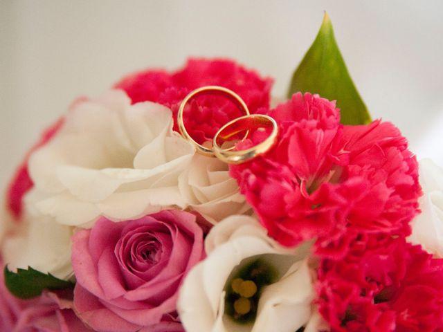 Il matrimonio di Marco e Sofia a Orosei, Nuoro 1