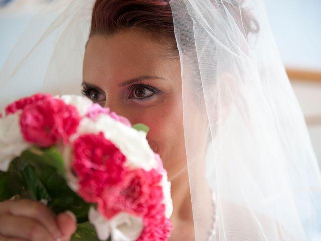 Il matrimonio di Marco e Sofia a Orosei, Nuoro 4