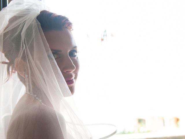 Il matrimonio di Marco e Sofia a Orosei, Nuoro 5