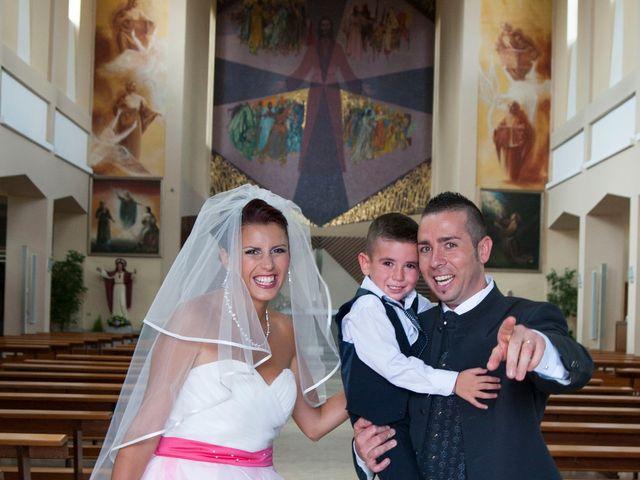 Il matrimonio di Marco e Sofia a Orosei, Nuoro 7