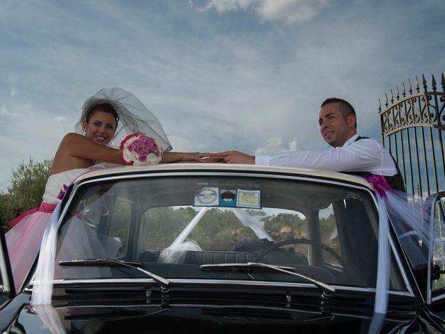 Il matrimonio di Marco e Sofia a Orosei, Nuoro 10