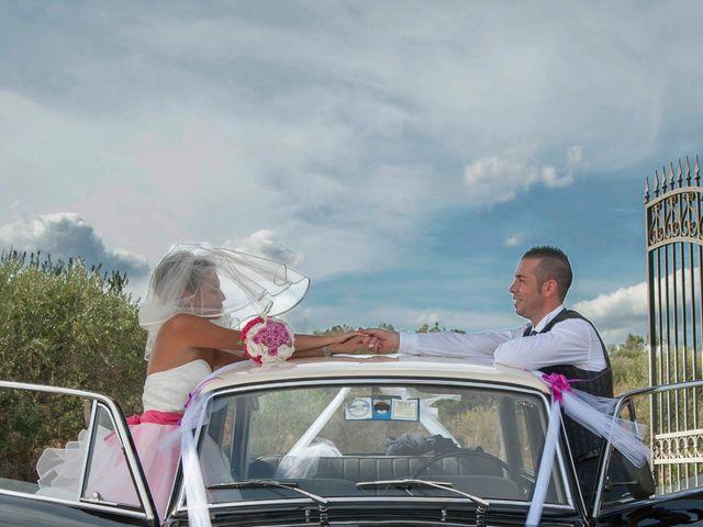Il matrimonio di Marco e Sofia a Orosei, Nuoro 11