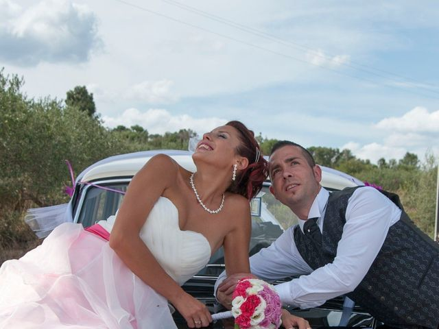 Il matrimonio di Marco e Sofia a Orosei, Nuoro 14