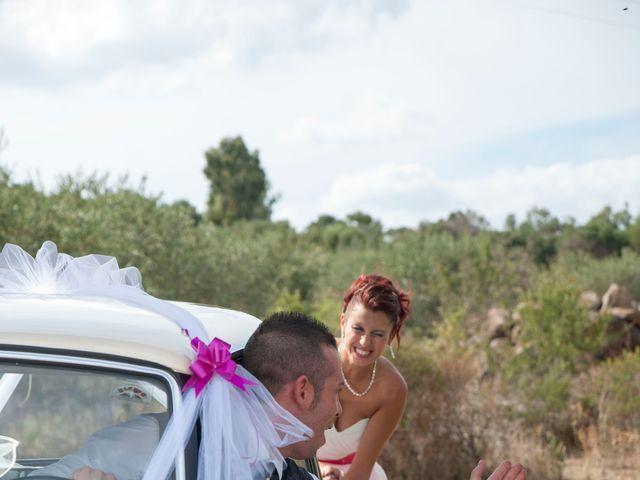 Il matrimonio di Marco e Sofia a Orosei, Nuoro 15