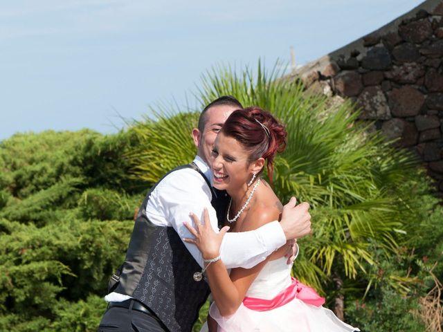 Il matrimonio di Marco e Sofia a Orosei, Nuoro 20