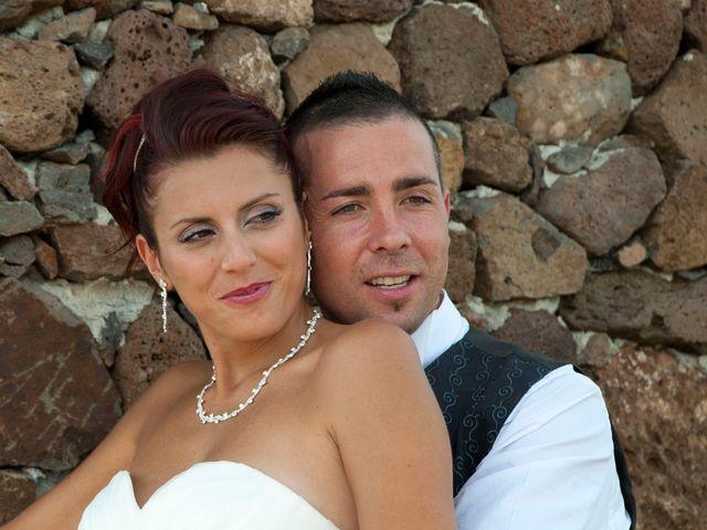 Il matrimonio di Marco e Sofia a Orosei, Nuoro 21