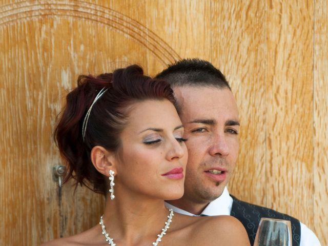 Il matrimonio di Marco e Sofia a Orosei, Nuoro 22