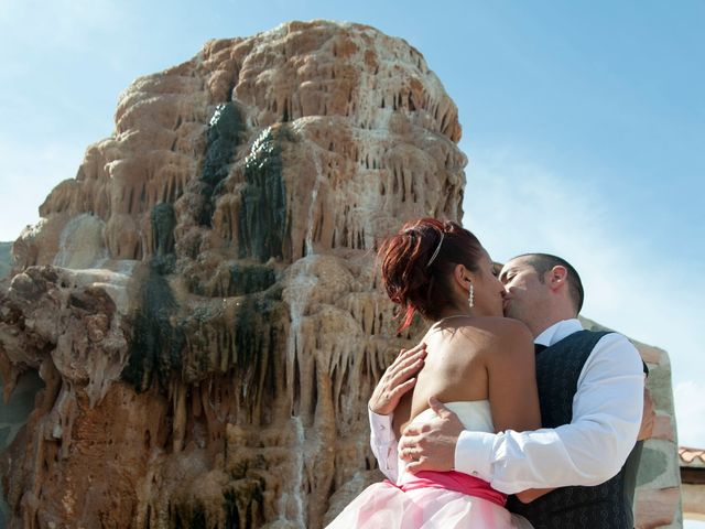 Il matrimonio di Marco e Sofia a Orosei, Nuoro 23