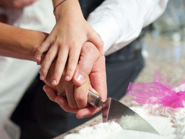 Il matrimonio di Marco e Sofia a Orosei, Nuoro 24