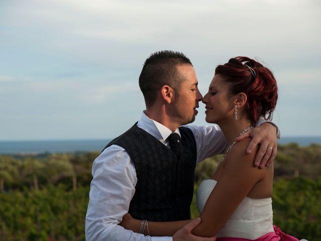 Il matrimonio di Marco e Sofia a Orosei, Nuoro 26