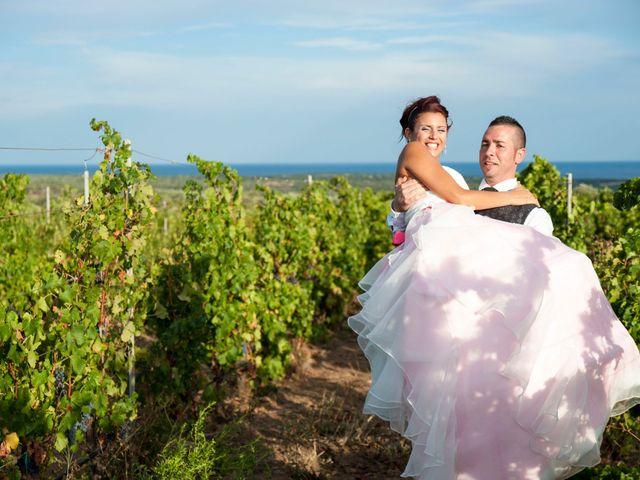 Il matrimonio di Marco e Sofia a Orosei, Nuoro 28