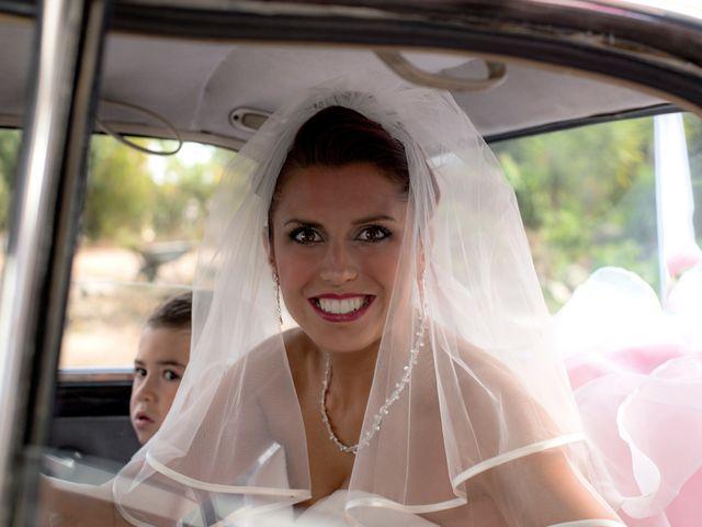 Il matrimonio di Marco e Sofia a Orosei, Nuoro 32
