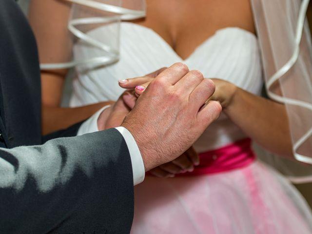 Il matrimonio di Marco e Sofia a Orosei, Nuoro 33
