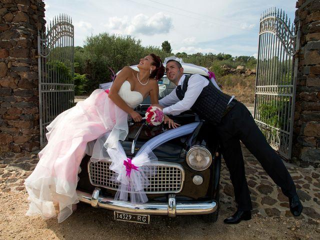 Il matrimonio di Marco e Sofia a Orosei, Nuoro 40