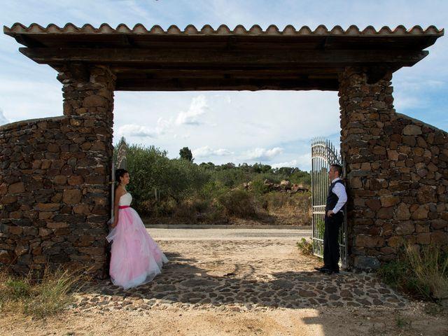 Il matrimonio di Marco e Sofia a Orosei, Nuoro 41