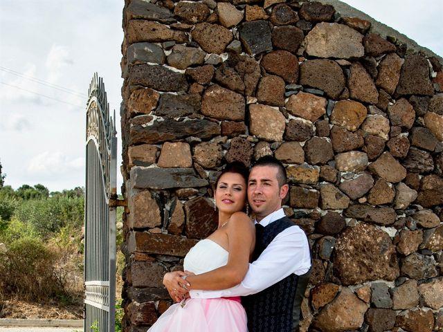 Il matrimonio di Marco e Sofia a Orosei, Nuoro 42