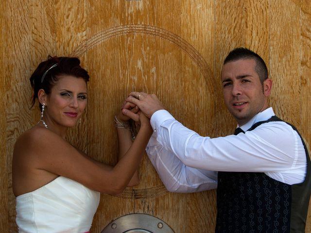 Il matrimonio di Marco e Sofia a Orosei, Nuoro 43