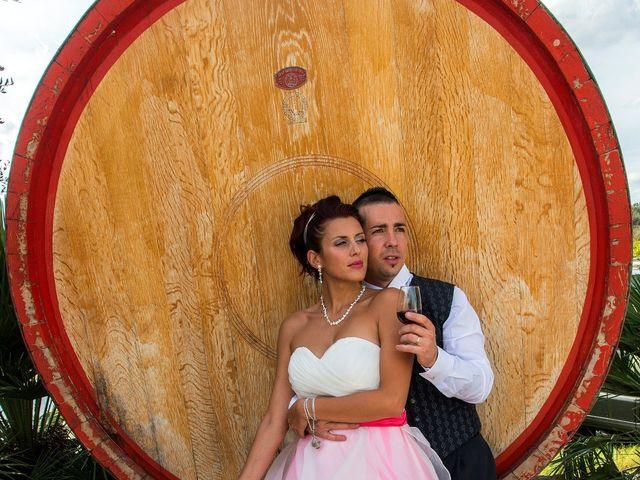 Il matrimonio di Marco e Sofia a Orosei, Nuoro 44