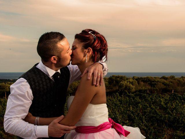 Il matrimonio di Marco e Sofia a Orosei, Nuoro 45