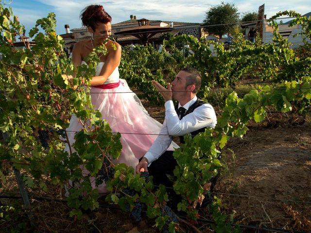 Il matrimonio di Marco e Sofia a Orosei, Nuoro 46
