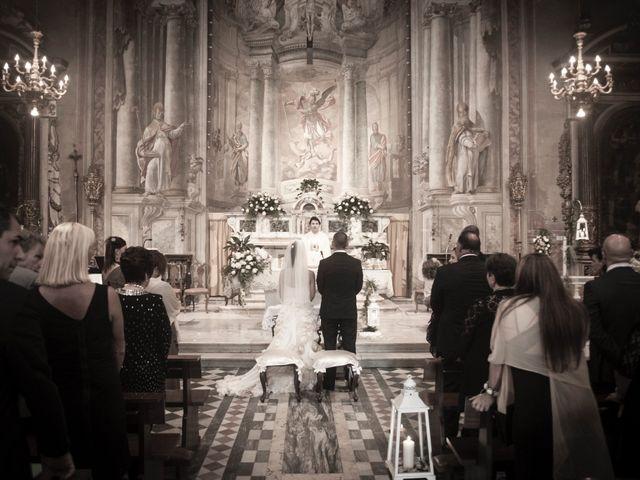 Il matrimonio di Simone e Susanna a Lucca, Lucca 3