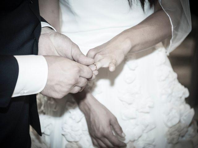 Il matrimonio di Simone e Susanna a Lucca, Lucca 4