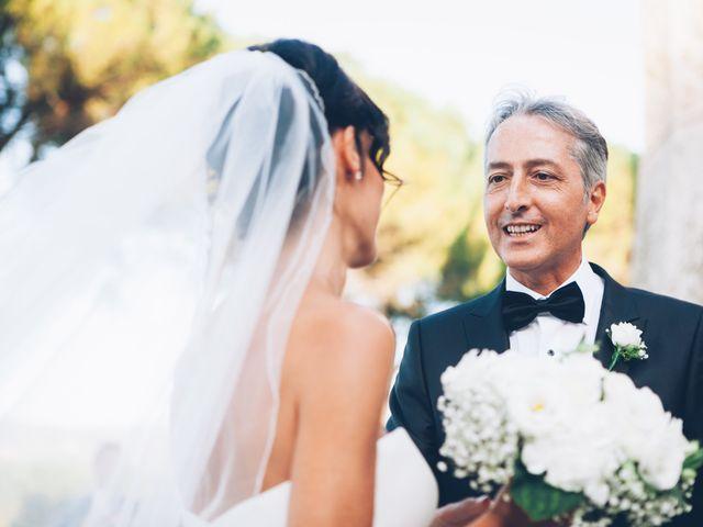 Il matrimonio di Alessandro e Annarita a Umbertide, Perugia 13