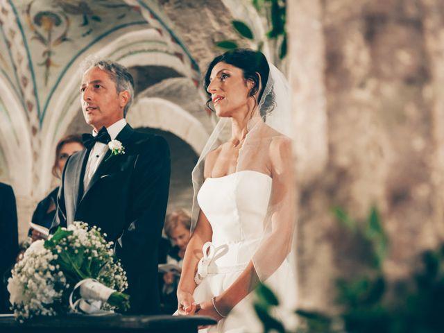 Il matrimonio di Alessandro e Annarita a Umbertide, Perugia 14