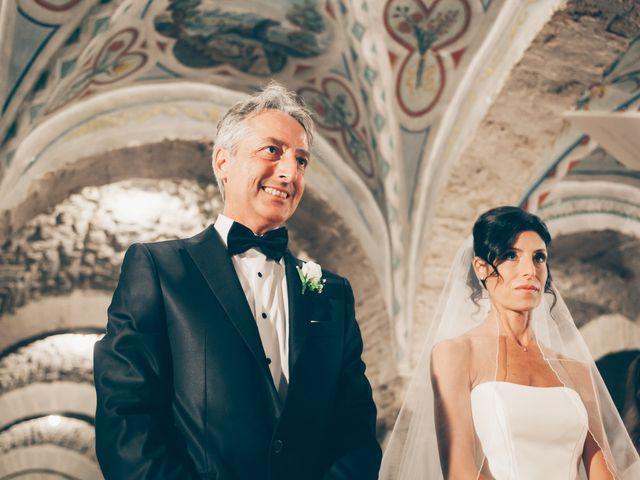 Il matrimonio di Alessandro e Annarita a Umbertide, Perugia 15