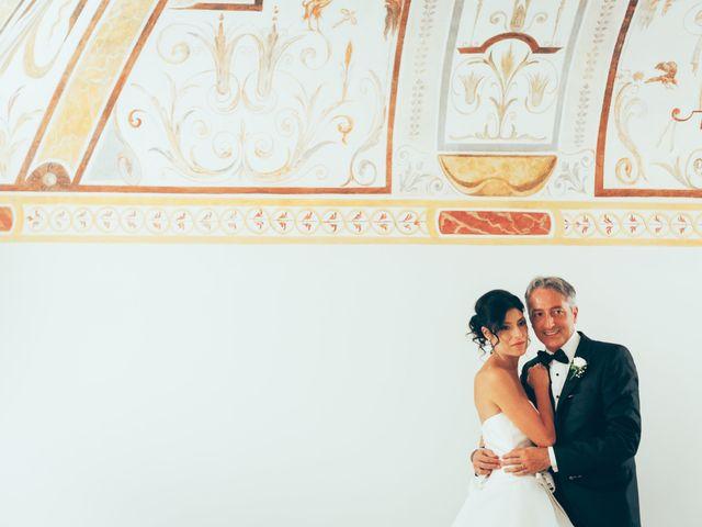 Il matrimonio di Alessandro e Annarita a Umbertide, Perugia 22