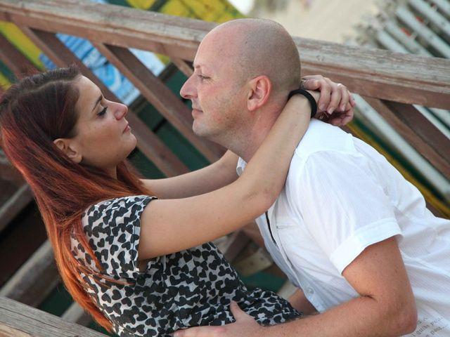 Il matrimonio di Danilo e Cristina a Roma, Roma 10