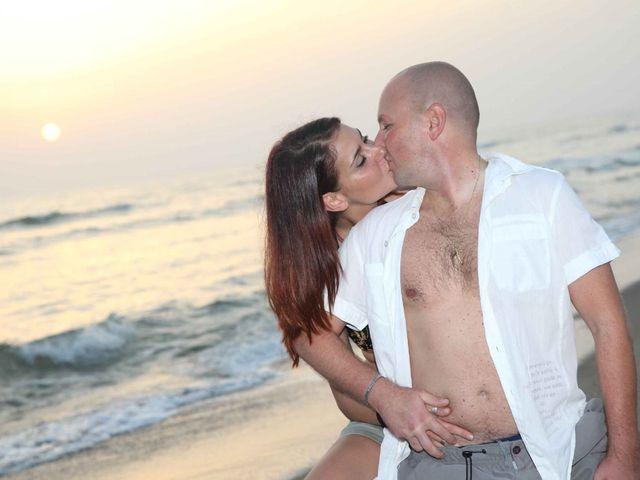 Il matrimonio di Danilo e Cristina a Roma, Roma 11