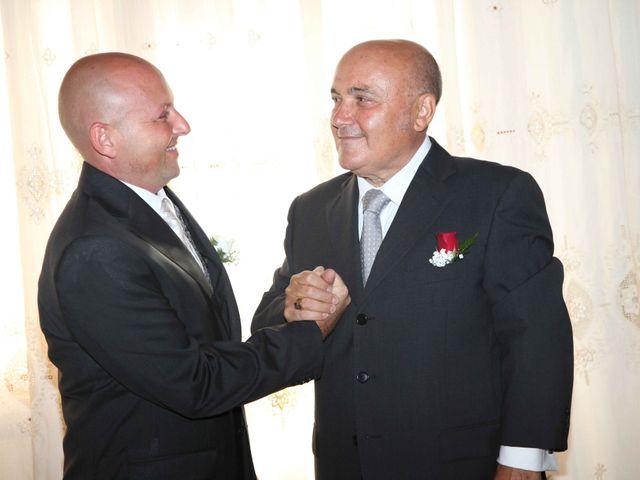 Il matrimonio di Danilo e Cristina a Roma, Roma 25