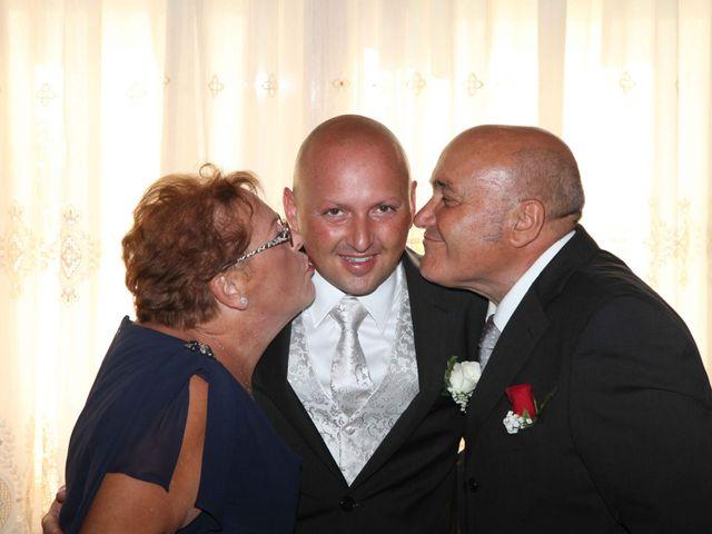 Il matrimonio di Danilo e Cristina a Roma, Roma 26