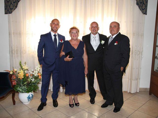 Il matrimonio di Danilo e Cristina a Roma, Roma 27