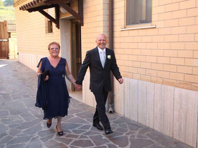 Il matrimonio di Danilo e Cristina a Roma, Roma 31