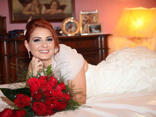 Il matrimonio di Danilo e Cristina a Roma, Roma 37