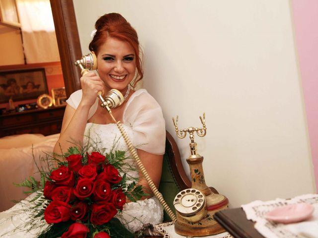 Il matrimonio di Danilo e Cristina a Roma, Roma 39