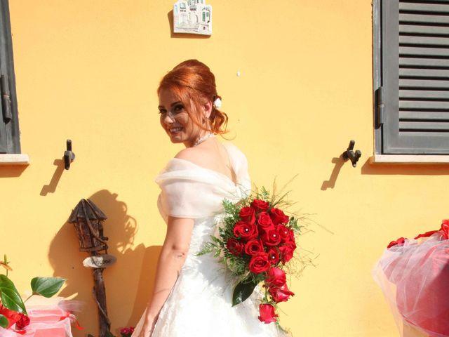 Il matrimonio di Danilo e Cristina a Roma, Roma 40