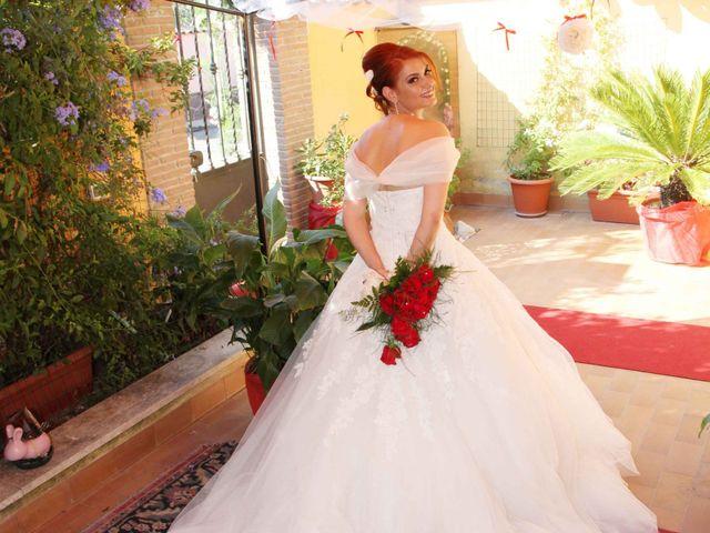 Il matrimonio di Danilo e Cristina a Roma, Roma 41