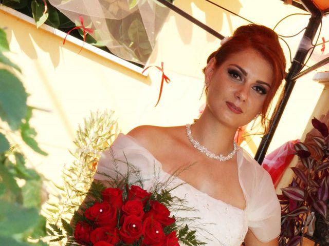 Il matrimonio di Danilo e Cristina a Roma, Roma 42